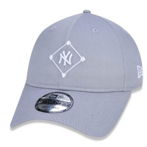 Boné New York Yankees 920 Essentials Field CZ - New Era