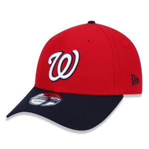 Boné Washington Nationals 940 Team Color - New Era