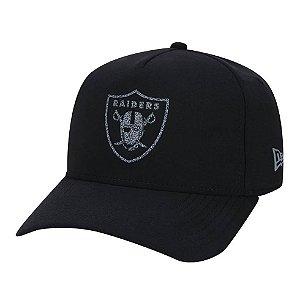 Boné Oakland Raiders 940 Monotone Puff - New Era