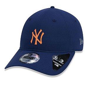 Boné New York Yankees 920 Dry Performance Azul - New Era