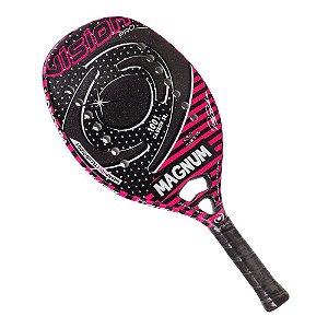 Raquete Beach Tennis Magnum New - Vision
