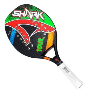 Raquete Beach Tennis Tour 2020 - Shark