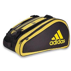 Raqueteira de Padel/Beach Tennis Adidas Barricade Amarelo