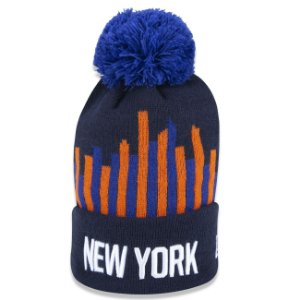 Gorro New York Knicks CS19 NBA - New Era
