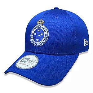 Boné Cruzeiro 940 Ajustavel - New Era