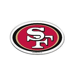 Imã Magnético Acrílico San Francisco 49ers NFL