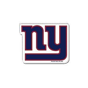 Imã Magnético Acrílico New York Giants NFL