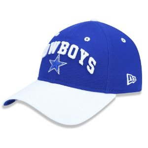 Boné Dallas Cowboys 920 Bordado Frontal - New Era