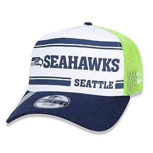 Boné Seattle Seahawks 3930 On Field 2020 - New Era