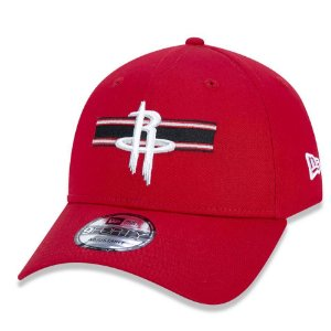 Boné Houston Rockets 940 Essential Stripe - New Era