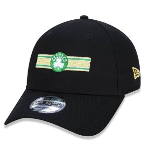 Boné Boston Celtics 940 Essential Stripe - New Era