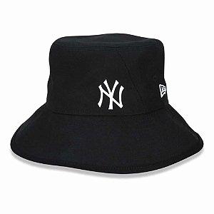 Chapéu Bucket New York Yankees MLB Camo Full Print - New Era
