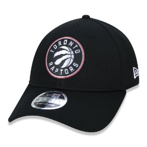 Boné Toronto Raptors 940 BlackHawk - New Era