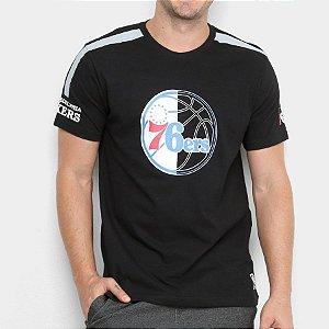 Camiseta NBA Philadelphia 76ers Starlux