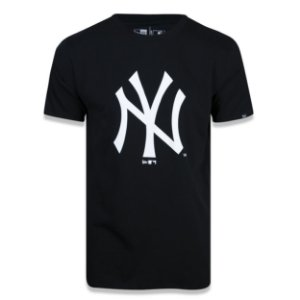 Camiseta New York Yankees Basica Tri - New Era