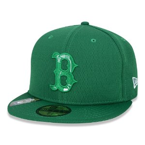 Boné Boston Red Sox 5950 MLB 20 Step - New Era