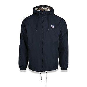 Jaqueta Quebra vento NFL Logo Desert Camuflado - New Era
