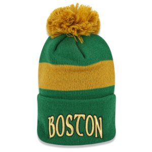 Gorro Boston Celtics CS19 NBA - New Era