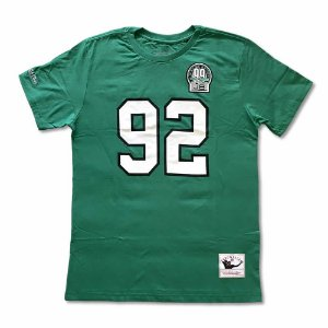 Camiseta NFL Philadelphia Eagles Player 92 Reggie White M&N