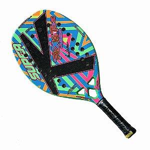 Raquete Beach Tennis Rakkettone Super Kappa 2020