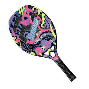 Raquete Beach Tennis Rakkettone Strange Uni.Ka 2020