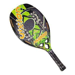 Raquete Beach Tennis Vision Hybrid 2020