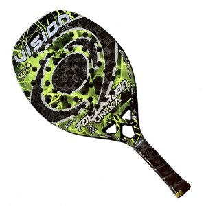 Raquete Beach Tennis Vision Top Carbon Uni.Ka 2020