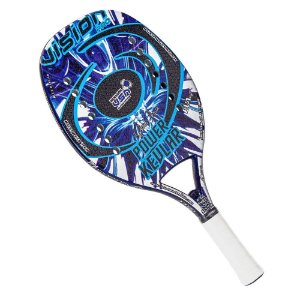 Raquete Beach Tennis Vision Power Kevlar 2020