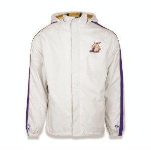 Jaqueta Quebra vento Los Angeles Lakers Reborn Team - New Era