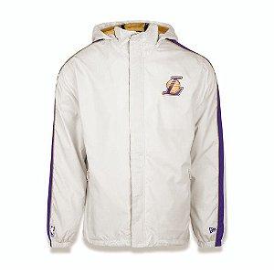 Jaqueta Quebra vento Los Angeles Lakers Reborn Team - New Era