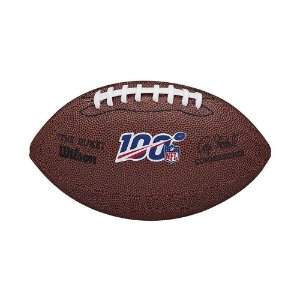Mini Bola Oficial NFL 100 - Wilson