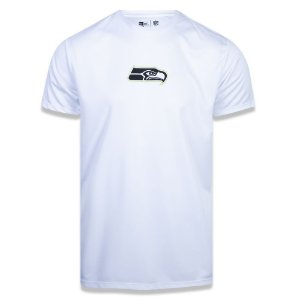 Camiseta NFL Seattle Seahawks Neon Id Shadow - New Era