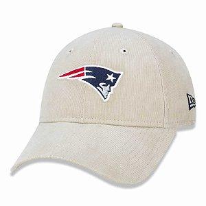 Boné New England Patriots 920 Desert Camuflado - New Era