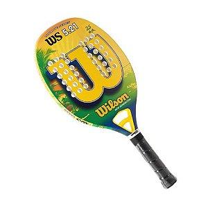 Raquete de Beach Tennis Wilson WS 5.21