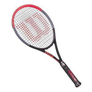 Raquete de Tenis Wilson Clash 100 Pro
