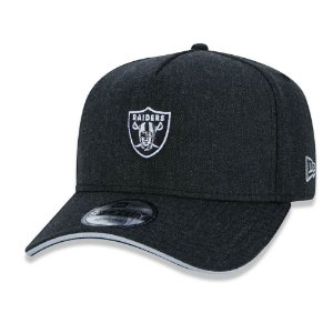 Boné Las Vegas Raiders 940 Essentials Stripe - New Era