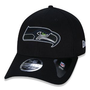 Boné Seattle Seahawks 940 Draft 2020 - New Era
