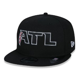 Boné Atlanta Falcons 950 Draft 2020 - New Era