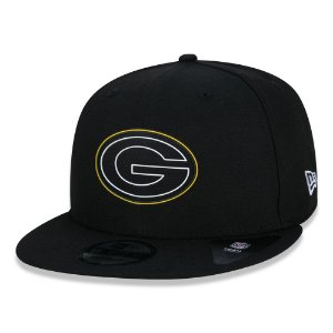 Boné Green Bay Packers 950 Draft 2020 - New Era