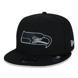 Boné Seattle Seahawks 950 Draft 2020 - New Era