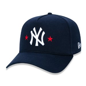 Boné New York Yankees 940 Versatile Stars - New Era