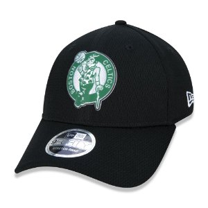 Boné Boston Celtics 940 Back Half - New Era
