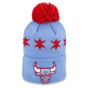 Gorro Chicago Bulls CS19 NBA - New Era