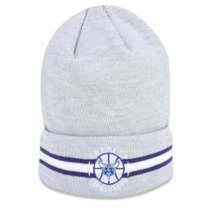 Gorro Charlotte Hornets Cuff Piping NBA - New Era