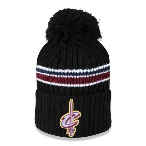 Gorro Cleveland Cavaliers Black Hawk NBA - New Era
