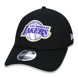Boné Los Angeles Lakers 940 Back Half - New Era