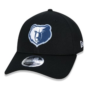 Boné Memphis Grizzlies 940 Back Half - New Era
