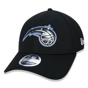 Boné Orlando Magic 940 Back Half - New Era