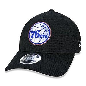 Boné Philadelphia 76ers 940 Back Half - New Era