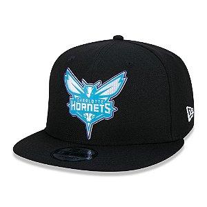 Boné Charlotte Hornets 950 Back Half - New Era
